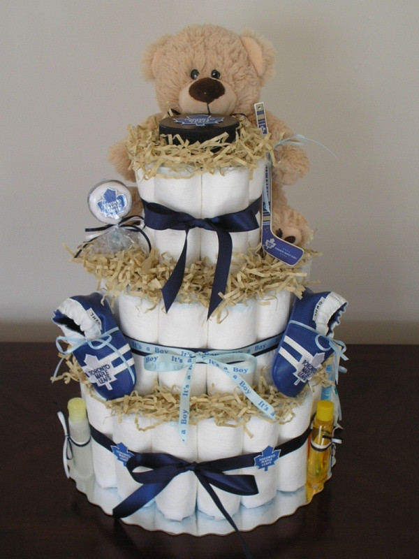 Best ideas about Creative Baby Shower Gift Ideas . Save or Pin Creative baby shower ts ideas for happiness holiday Now.
