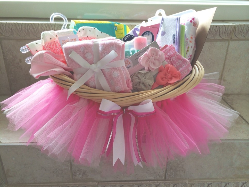 Best ideas about Creative Baby Shower Gift Ideas . Save or Pin Download Diy Baby Shower Gift Basket Ideas Now.