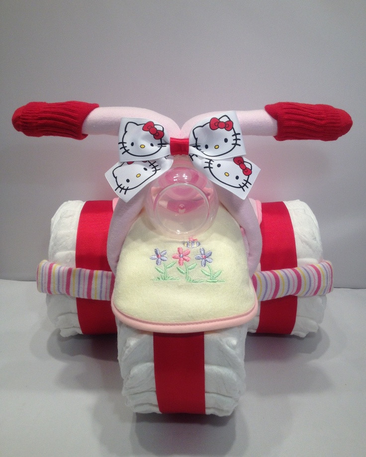 Best ideas about Creative Baby Shower Gift Ideas . Save or Pin Ideas to Make Unique Baby Shower Gift Now.