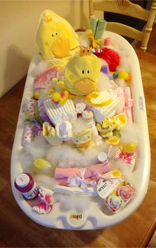 Best ideas about Creative Baby Shower Gift Ideas . Save or Pin 8 Affordable & Cheap Baby Shower Gift Ideas For Those on a Now.