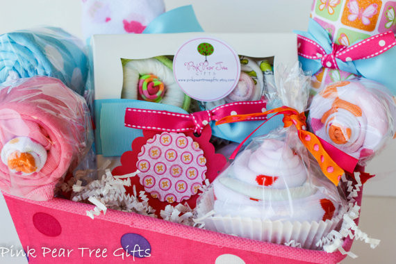 """Best ideas about Creative Baby Shower Gift Ideas . Save or Pin 8 Things to Do for a Spectacular Baby Shower – """"My Sweet Now."""
