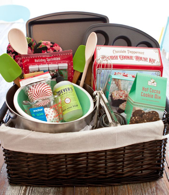 Best ideas about Creative Gift Basket Ideas . Save or Pin Creative Gift Basket Ideas That Make Great Gifts Viral Now.
