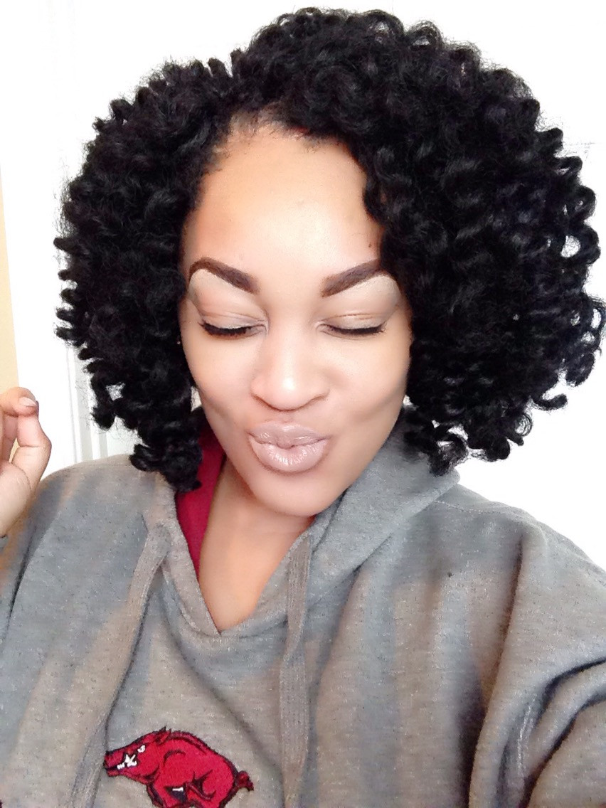 Best ideas about Crochet Braid Hairstyles . Save or Pin Crochet Braids Hairstyle Ideas for Black Women 2016 Now.