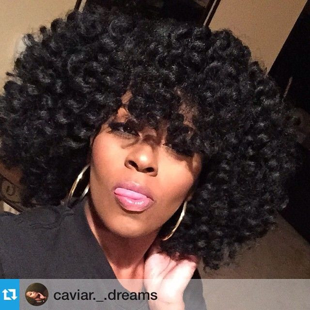Best ideas about Crochet Hairstyles With Kanekalon Hair . Save or Pin 33 best images about crochet braids with kanekalon hair on Now.