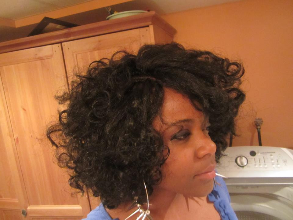 Best ideas about Crochet Hairstyles With Kanekalon Hair . Save or Pin Crochet Braids Kanekalon Braiding Hair Now.