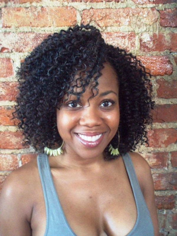 Best ideas about Crochet Hairstyles With Kanekalon Hair . Save or Pin Crochet Braids With Kanekalon Hair Now.