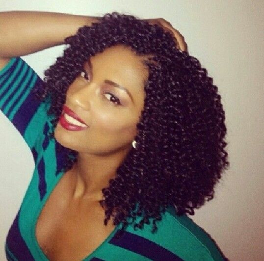 Best ideas about Crochet Hairstyles With Kanekalon Hair . Save or Pin Crochet Braids Protective Hairstyles using Kanekalon Hair Now.