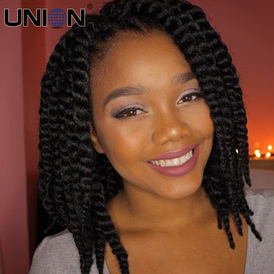 Best ideas about Crochet Hairstyles With Kanekalon Hair . Save or Pin Aliexpress Buy Freetress 12strand Synthetic Crochet Now.