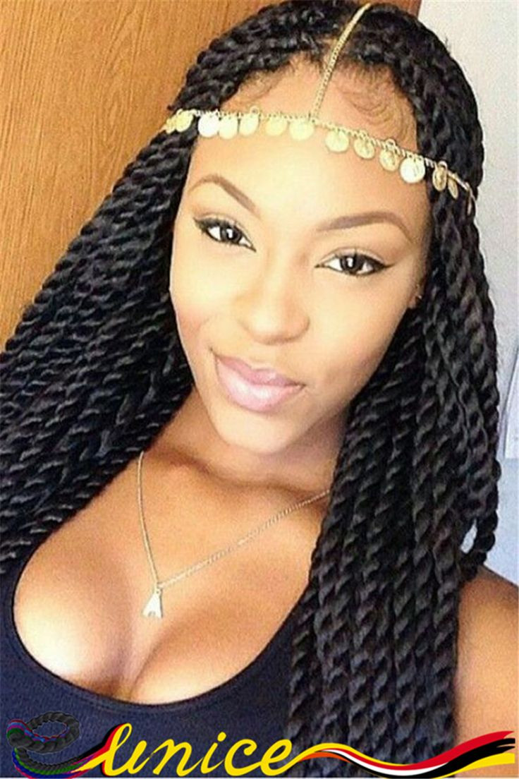 Best ideas about Crochet Senegalese Hairstyles . Save or Pin 9 best 14 Inches Senegalese Twist Crochet Braids Bulk Hair Now.