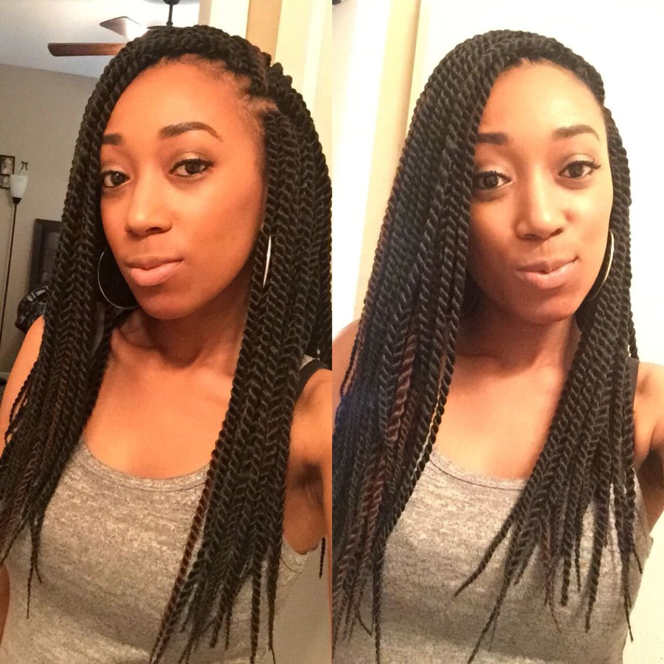 Best ideas about Crochet Senegalese Hairstyles . Save or Pin Senegalese Twist Hairstyle Now.