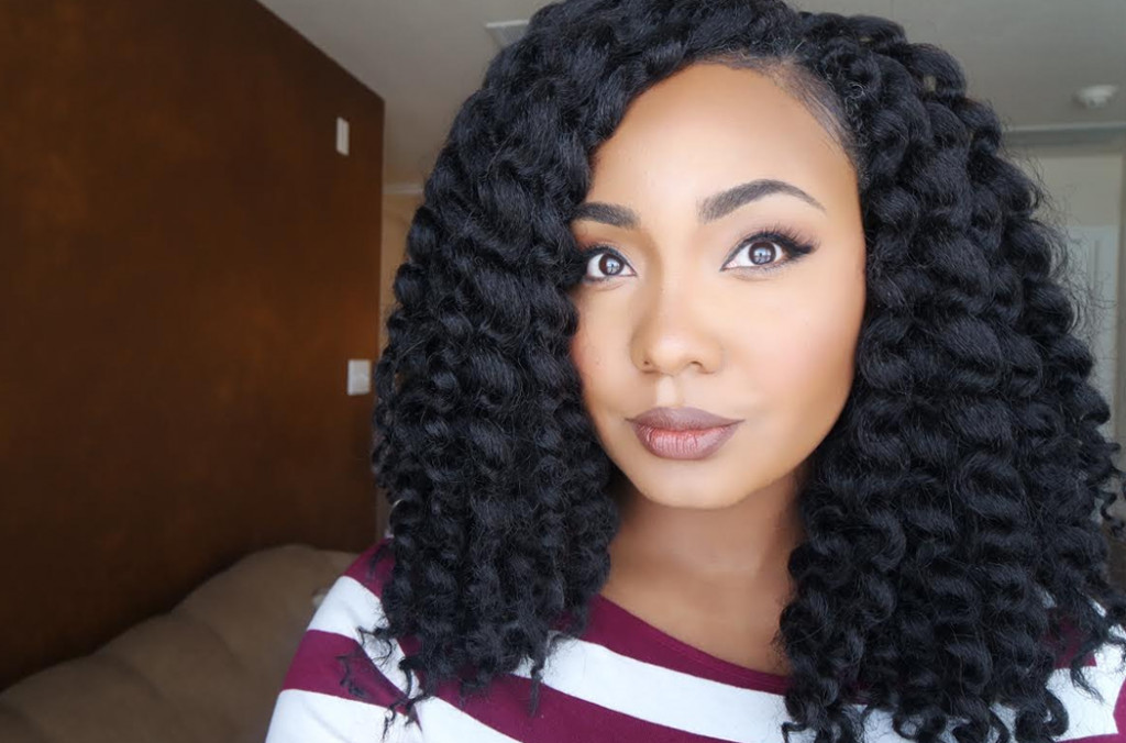 Best ideas about Crochet Twist Hairstyles . Save or Pin How To Crochet Twist Out Now.