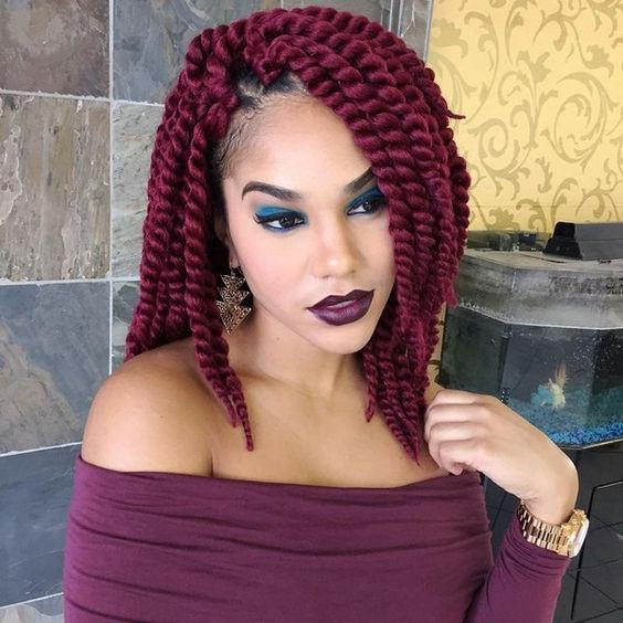 Best ideas about Crochet Twist Hairstyles . Save or Pin How to Do Crochet Braids The Ultimate Crochet Braids Guide Now.