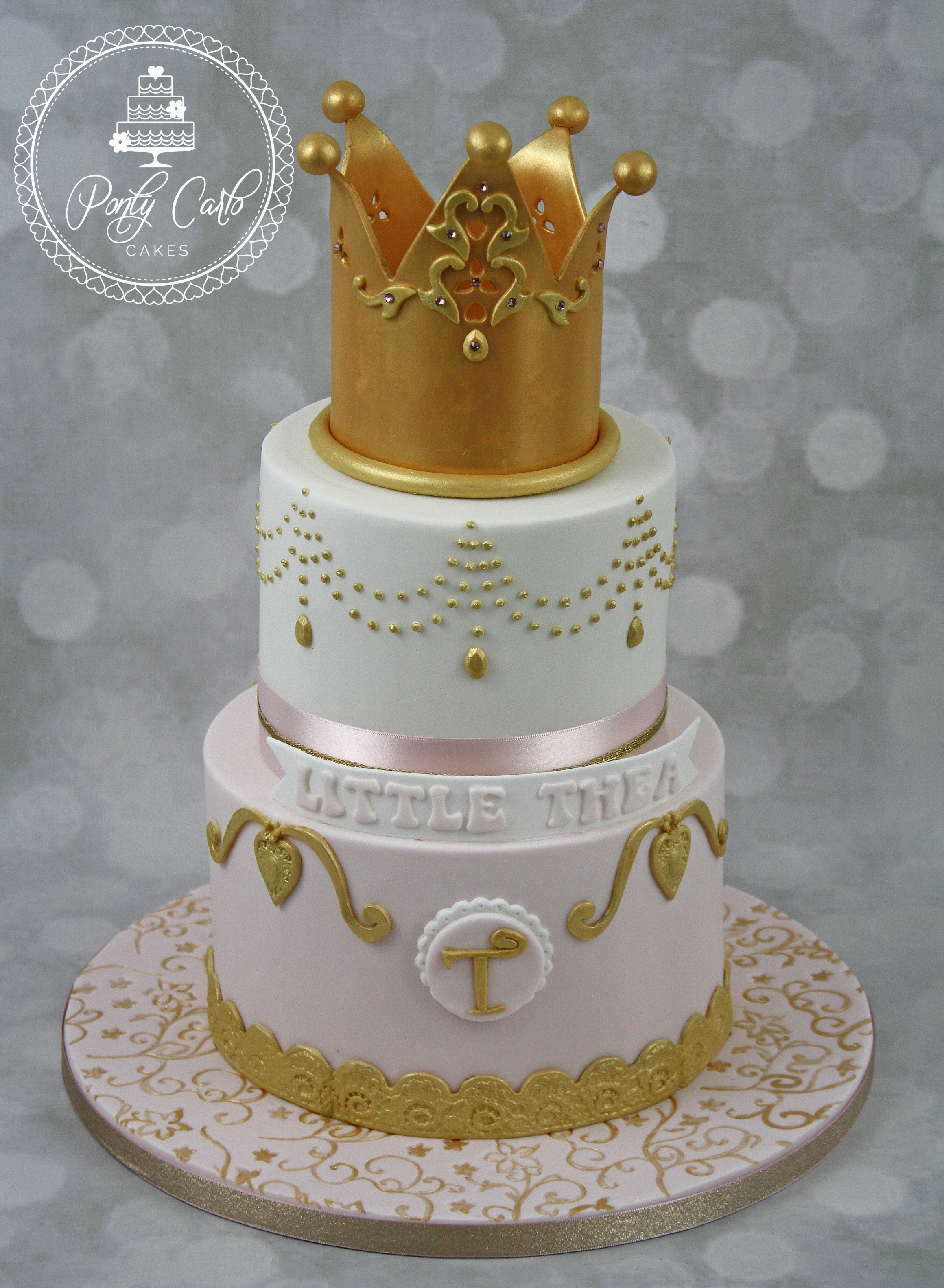 Best ideas about Crown Birthday Cake . Save or Pin Crown Birthday Cakes Now.