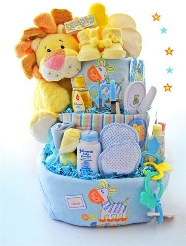Best ideas about Cute Baby Shower Gift Ideas For A Boy . Save or Pin Boy Baby Shower Gift Ideas Parcel Amicusenergy Now.