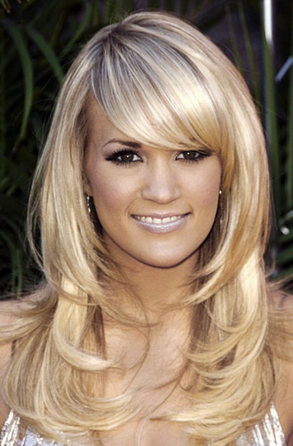 Best ideas about Cute Country Hairstyles . Save or Pin 101 Cute Long and Short Blonde Hairstyles Now.