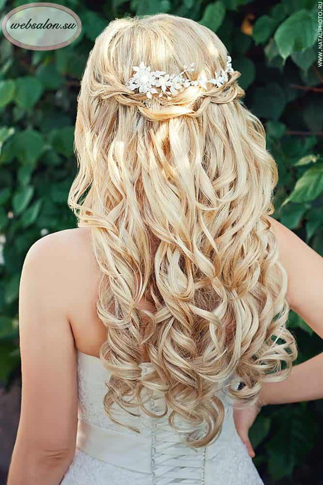 Best ideas about Cute Country Hairstyles . Save or Pin country wedding hairstyles best photos Cute Wedding Ideas Now.
