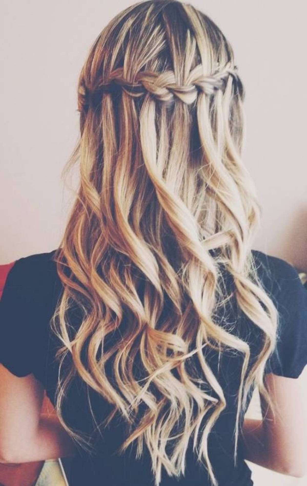 Best ideas about Cute Hairstyles . Save or Pin Magnificently Cute Hairstyles For Chic Women Ohh My My Now.