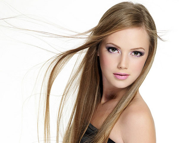 Best ideas about Cute Hairstyles For Long Thin Hair . Save or Pin Cute Hairstyles For Long Straight Hair Fine Now.