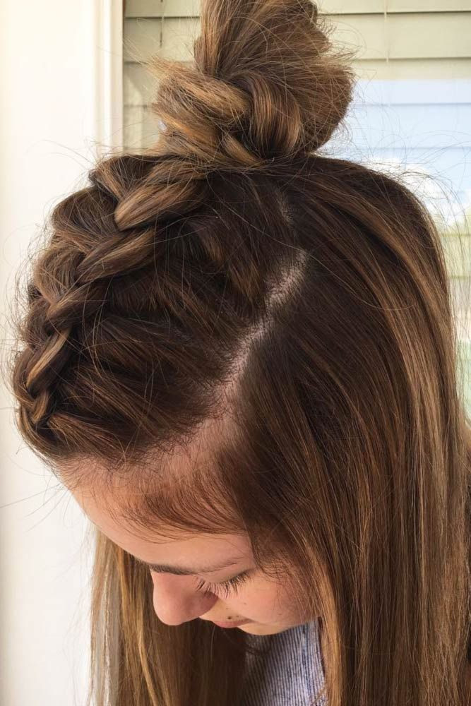 Best ideas about Cute Hairstyles For Medium Length Hair . Save or Pin Best 25 Cute hairstyles ideas on Pinterest Now.