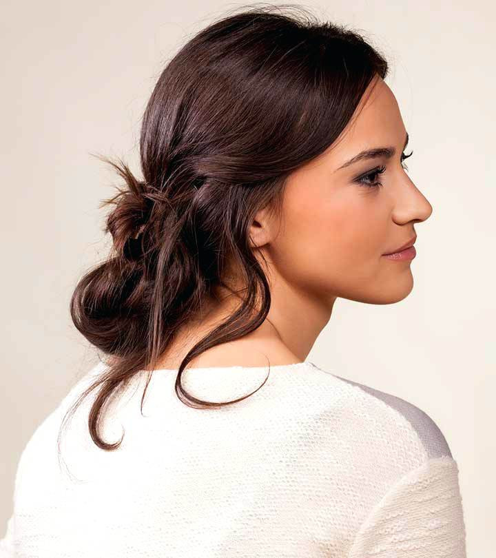 Best ideas about Cute Hairstyles For Medium Length Hair . Save or Pin home improvement Cute medium hairstyles Hairstyle Now.