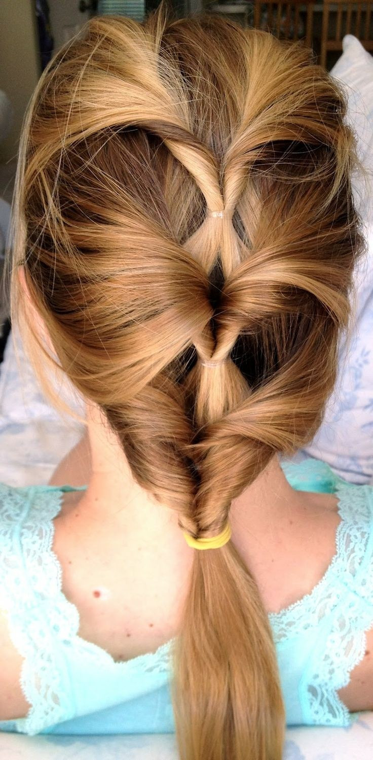 Best ideas about Cute Hairstyles For Straight Long Hair . Save or Pin Cute Hairstyles for Long Straight Hair PoPular Haircuts Now.