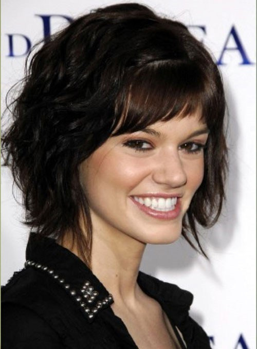 Best ideas about Cute Hairstyles For Thick Curly Hair . Save or Pin 50 Most Magnetizing Hairstyles for Thick Wavy Hair Now.