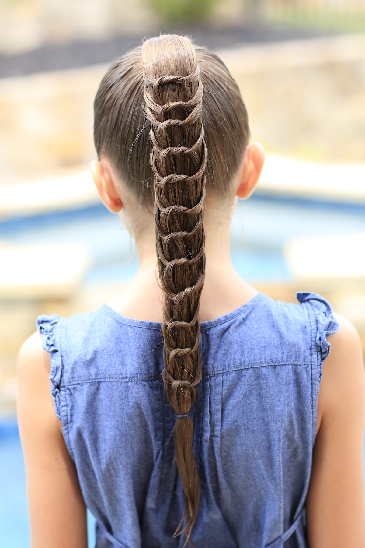 Best ideas about Cute Hairstyles . Save or Pin 20 Cute Hairstyles For Girls and Women MagMent Now.