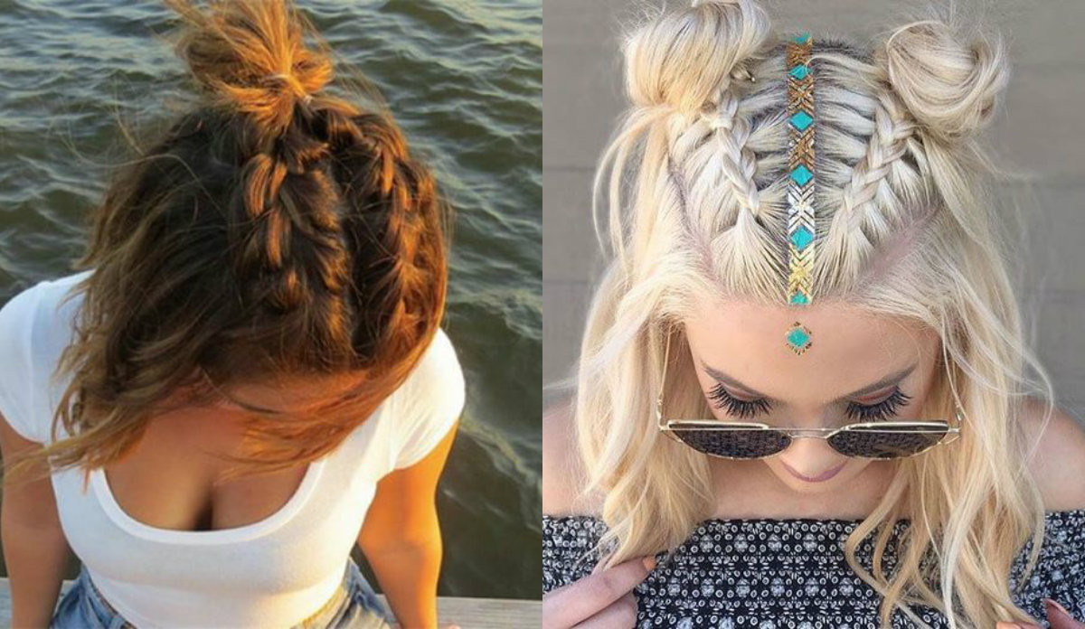 Best ideas about Cute Half Up Half Down Hairstyles . Save or Pin Cute Half Up Half Down Hairstyles Now.