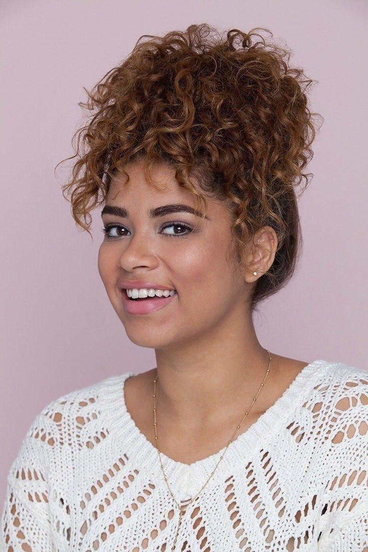 Best ideas about Cute Heatless Hairstyles . Save or Pin Beautiful Heatless Hairstyles 9 Hairstyles That Are Now.