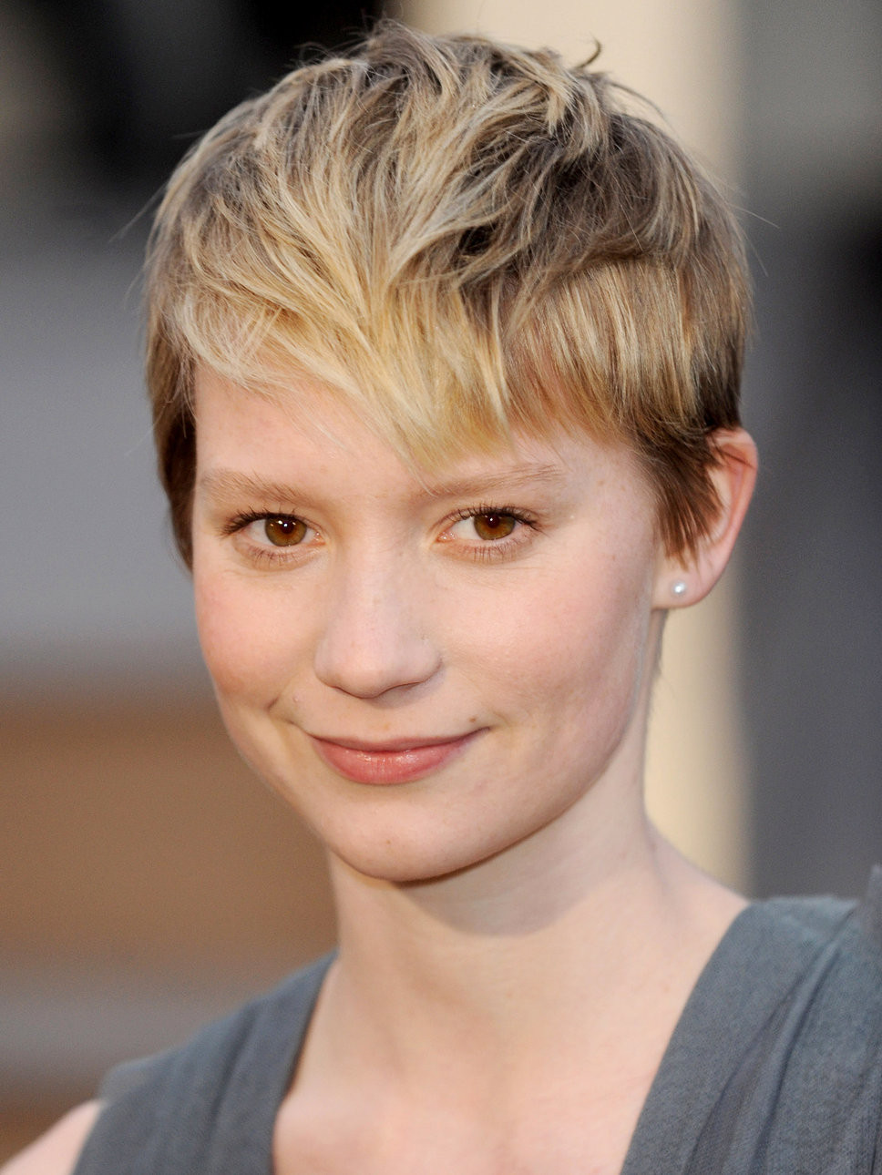 Best ideas about Cute Pixie Hairstyles . Save or Pin 40 Cute Short Hairstyles Which Are Outstanding SloDive Now.