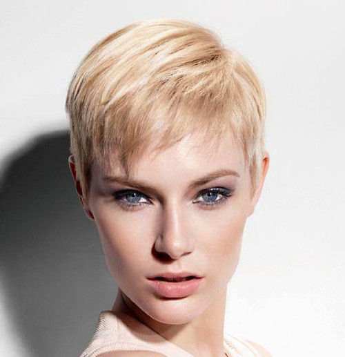 Best ideas about Cute Pixie Hairstyles . Save or Pin Pixie Cuts Now.