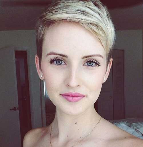 Best ideas about Cute Pixie Hairstyles . Save or Pin 1000 images about Cute Haircuts on Pinterest Now.