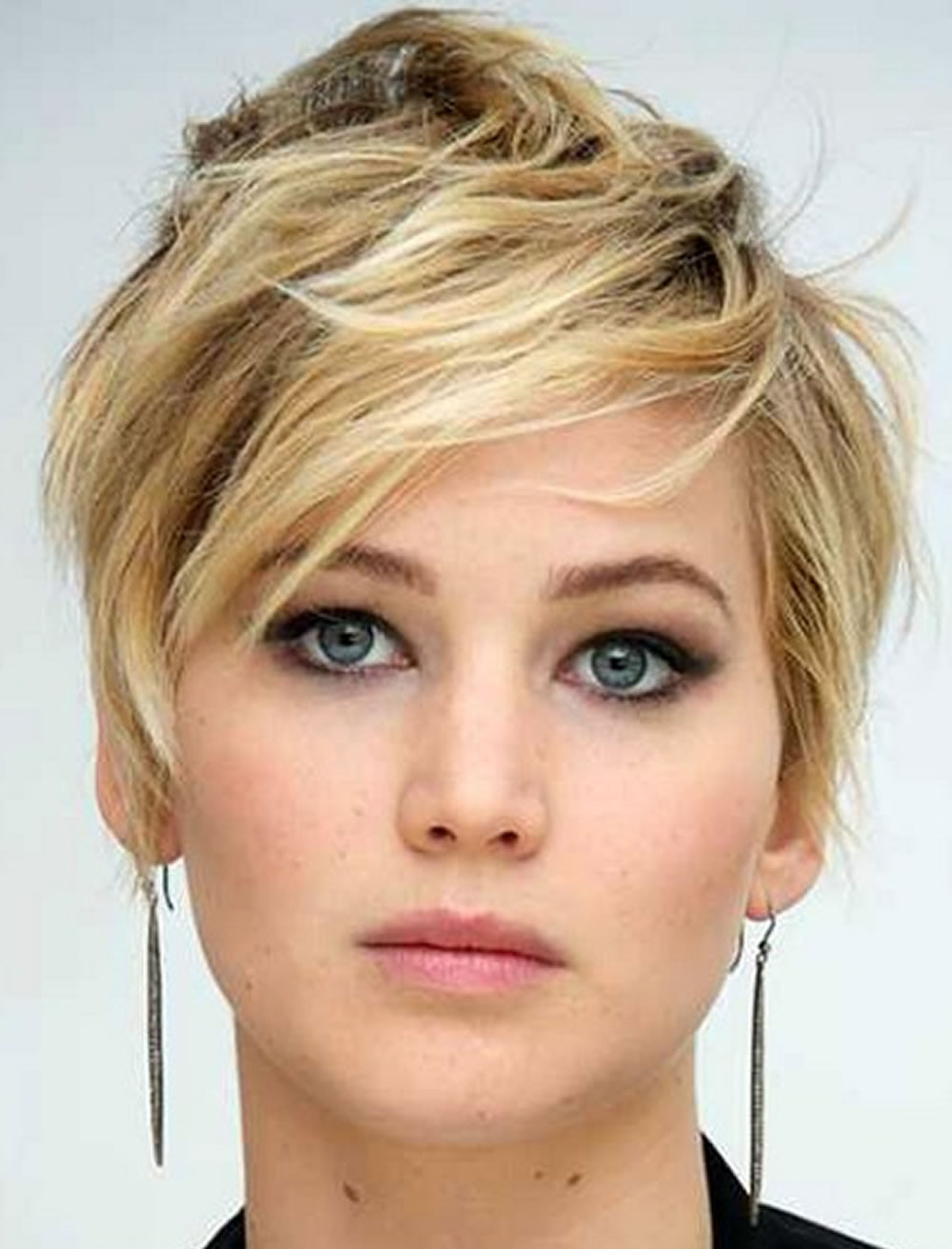 Best ideas about Cute Pixie Hairstyles . Save or Pin girls pixie haircuts Haircuts Models Ideas Now.