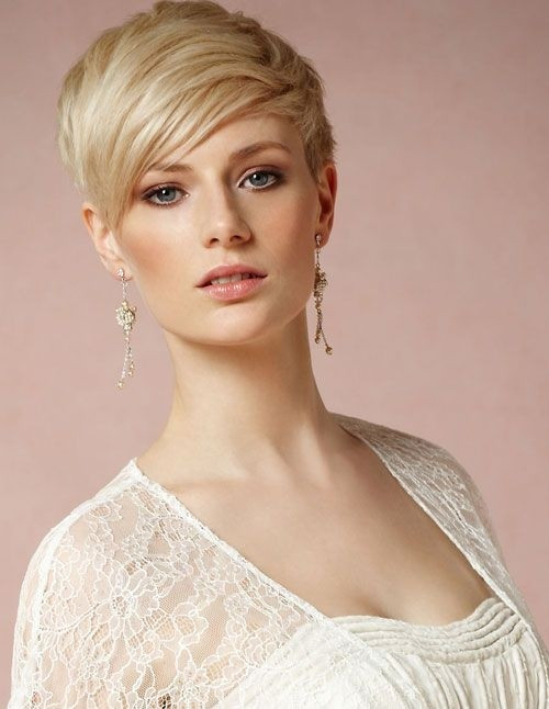 Best ideas about Cute Pixie Hairstyles . Save or Pin 28 Cute Short Hairstyles Ideas PoPular Haircuts Now.