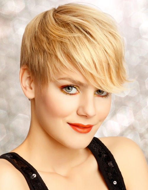 Best ideas about Cute Pixie Hairstyles . Save or Pin 20 Cute Short Haircuts for 2012 2013 Now.