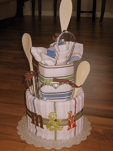 Best ideas about Cute Wedding Gift Ideas . Save or Pin Wedding Shower Gifts that Wow Now.
