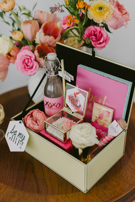 Best ideas about Cute Wedding Gift Ideas . Save or Pin Blog Cute Bridal Shower Ideas Now.