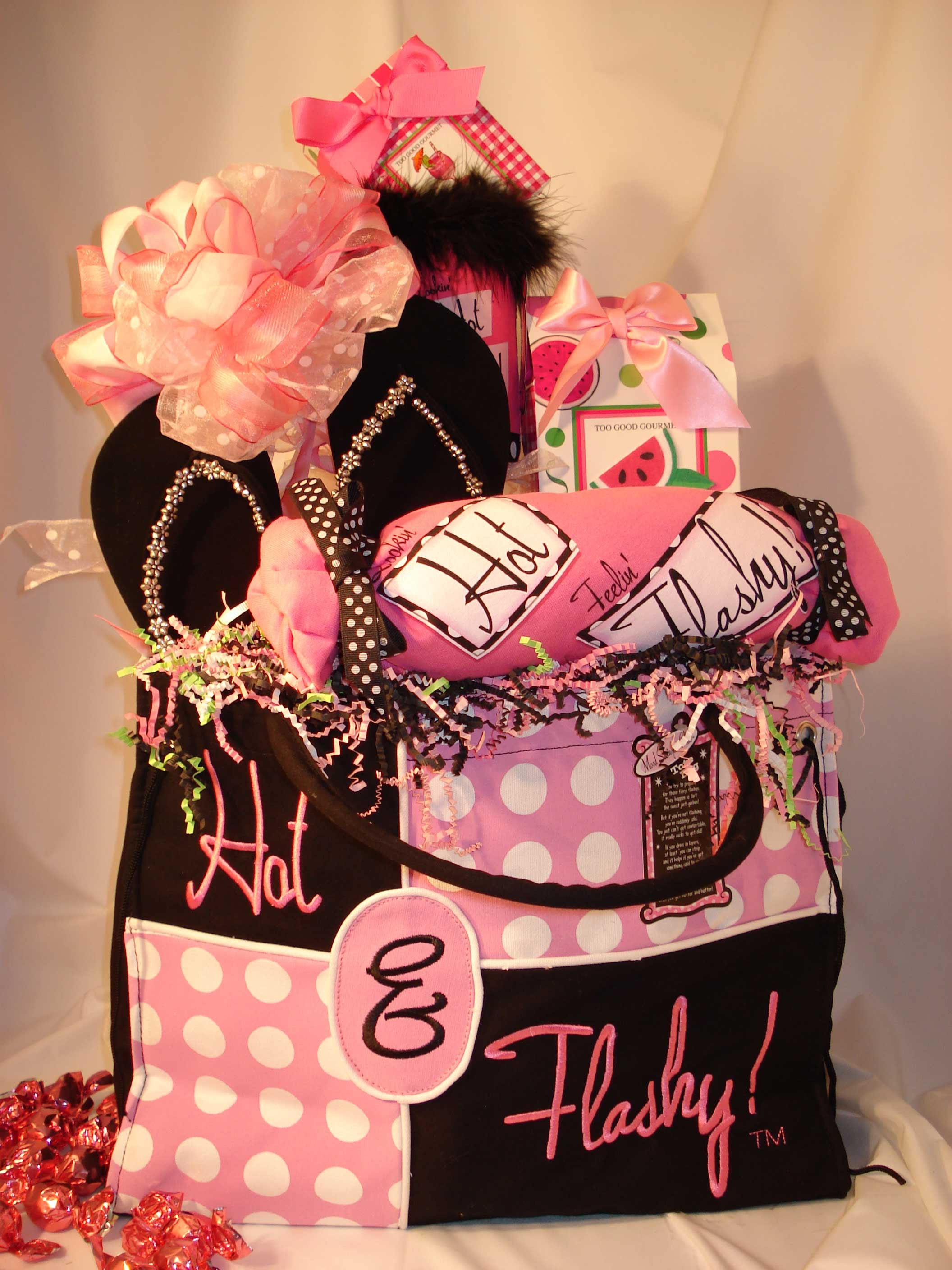 Best ideas about Cute Wedding Gift Ideas . Save or Pin 13 Gift Basket Ideas For Your Great Gifts Women wellness Now.