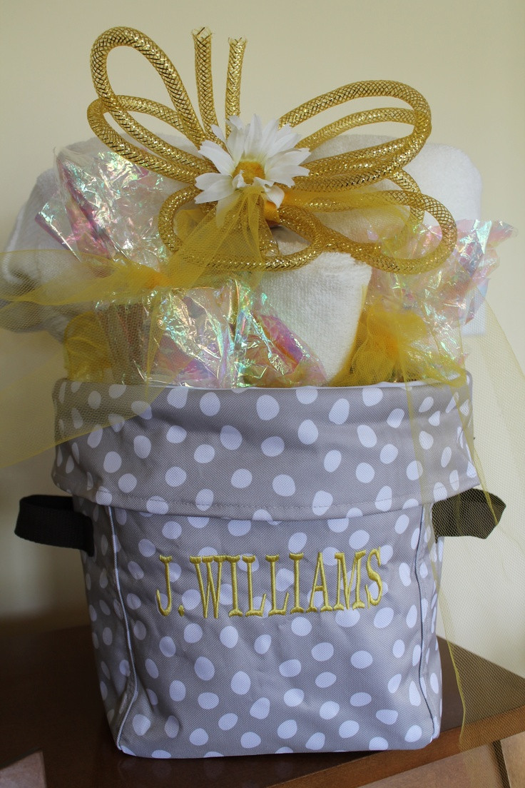 Best ideas about Cute Wedding Gift Ideas . Save or Pin 17 Best images about Thirty one bridal ts on Pinterest Now.