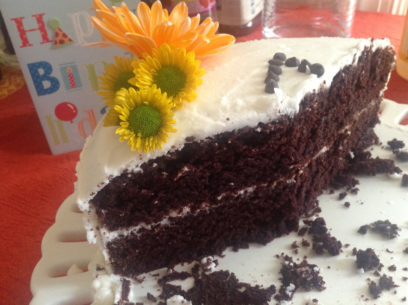 Best ideas about Dairy Free Birthday Cake . Save or Pin Mamacado Healthy First Birthday Cake Dairy free Egg Now.