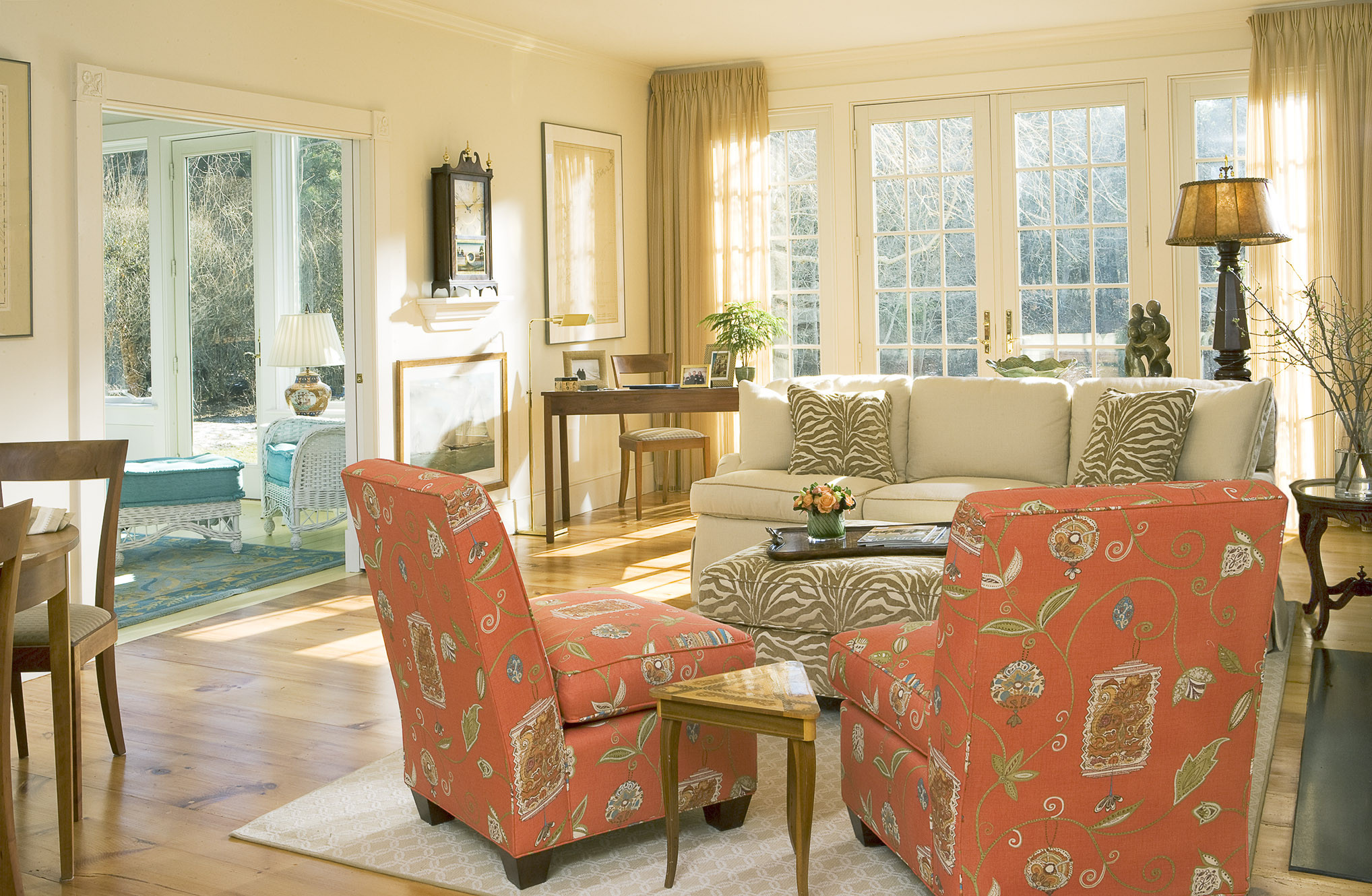 Best ideas about Decorating A Living Room . Save or Pin The ABC's of Decorating…L is for Living Room Now.