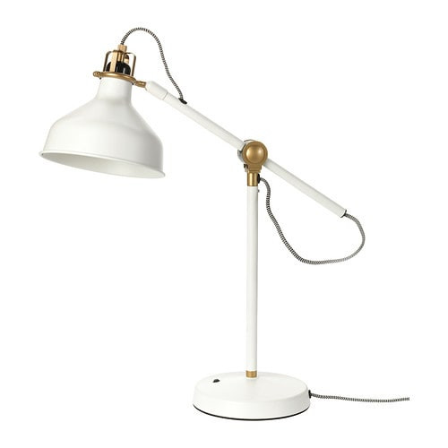 Best ideas about Desk Lamps Ikea . Save or Pin RANARP Work lamp IKEA Now.