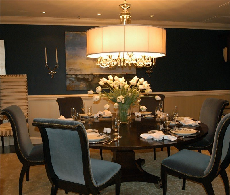Best ideas about Dining Room Design Ideas . Save or Pin 25 Dining Room Ideas For Your Home Now.