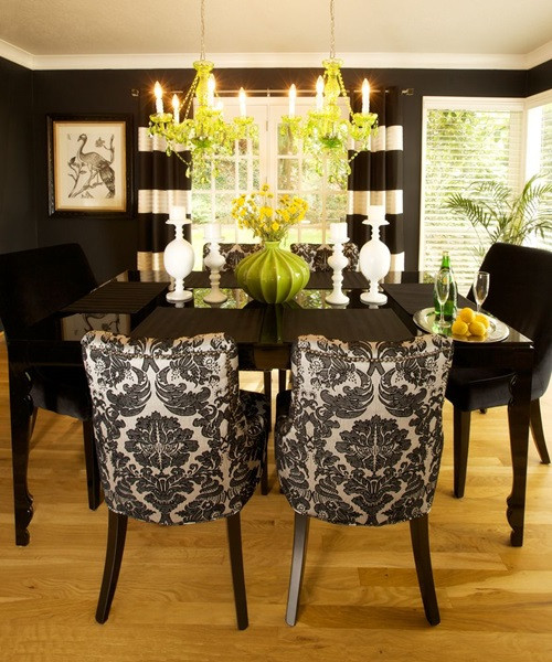 Best ideas about Dining Room Design Ideas . Save or Pin Small Dining Room Designs Interior design Now.