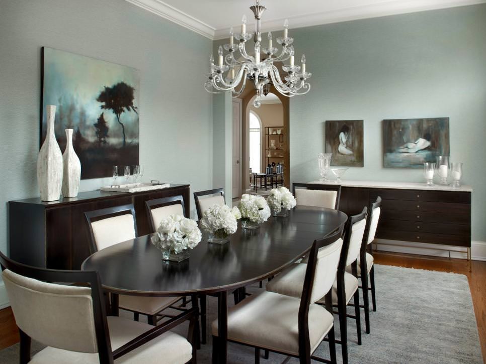 Best ideas about Dining Room Design Ideas . Save or Pin 23 Dining Room Chandeliers Designs Decorating Ideas Now.