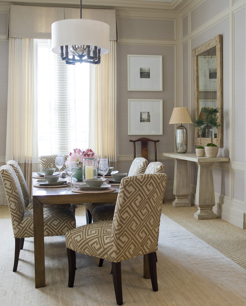 Best ideas about Dining Room Design Ideas . Save or Pin 30 Incredible Eclectic Dining Designs Now.