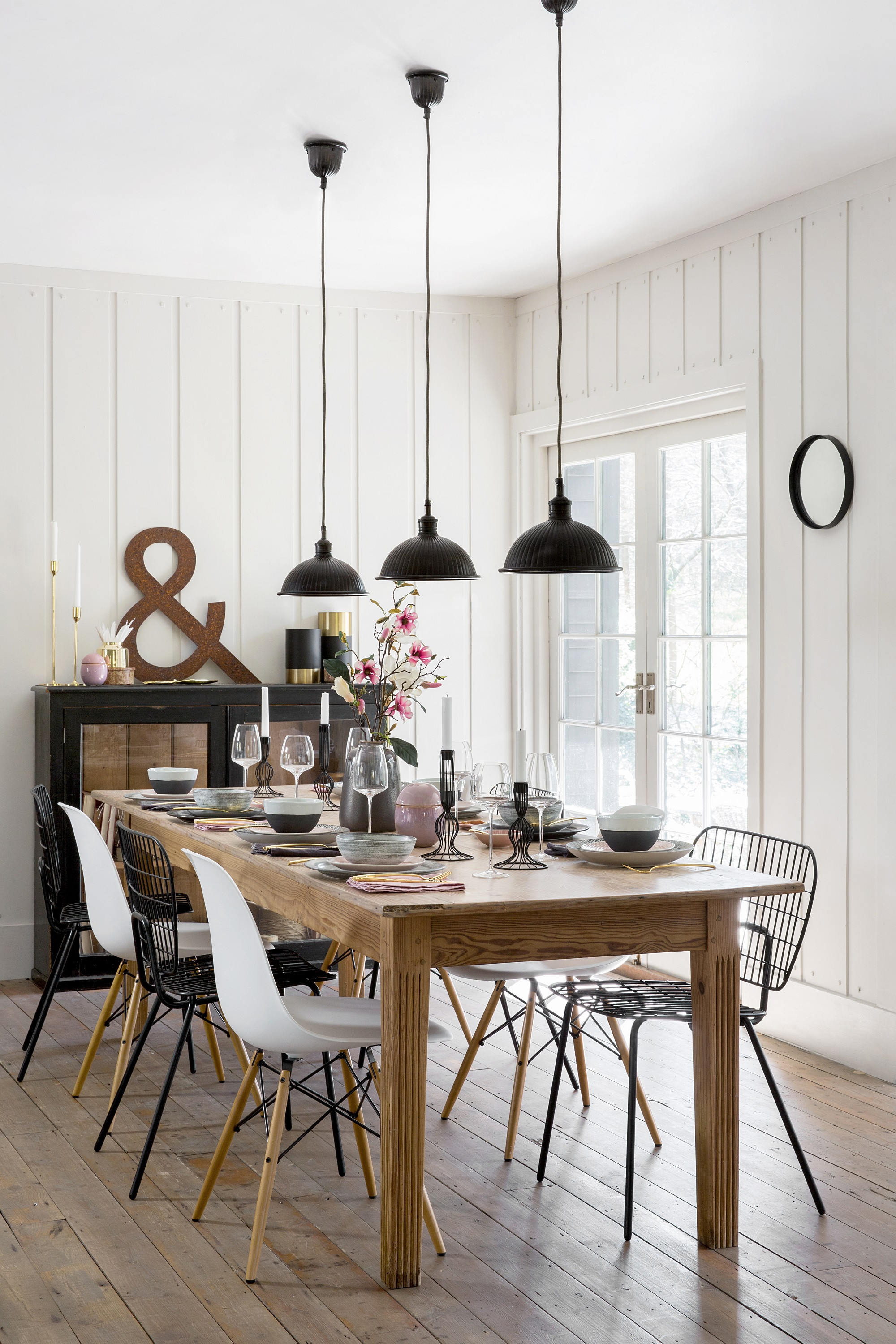 Best ideas about Dining Room Design Ideas . Save or Pin 32 Stylish Dining Room Ideas To Impress Your Dinner Guests Now.