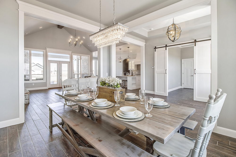Best ideas about Dining Room Design Ideas . Save or Pin 101 Dining Room Decor Ideas 2019 Styles Colors and Sizes Now.