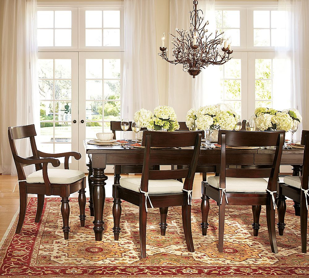 Best ideas about Dining Room Design Ideas . Save or Pin Vintage dining room decorating ideas Interior Design Now.