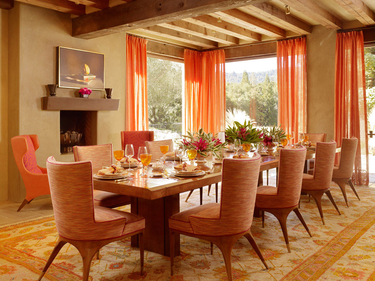 Best ideas about Dining Room Design Ideas . Save or Pin The 15 Best Dining Room Decoration s Now.